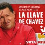 La Llave de Chávez